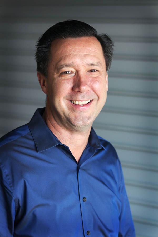 Kent Middleton - CEO