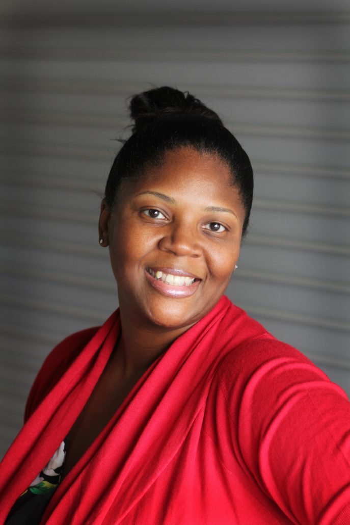 Nyiesha Artis | Customer Service Team Leader