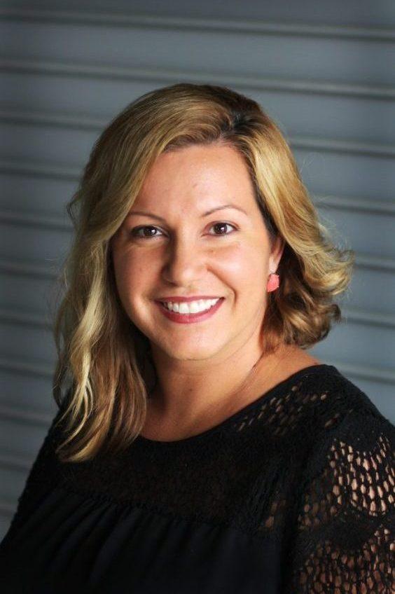 Karla Gabrion | Marketing Portal Admin.
