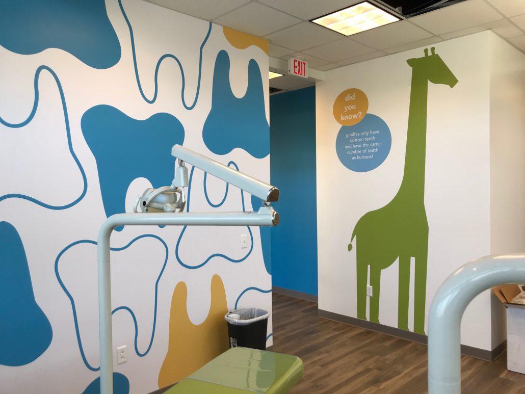 Wall Wraps, Wall Murals, Custom wallpaper, wall mural, wall wrap, vinyl signage