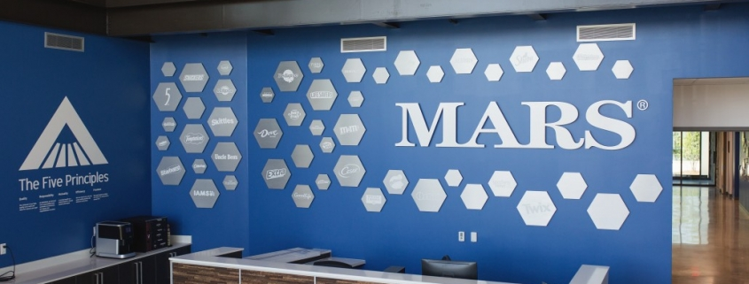 Interior Graphics Will Transform Your Business Or Workplace