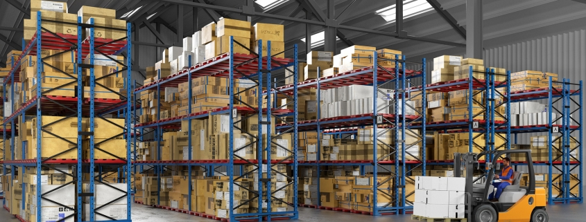 What Is Print Fulfillment & Distribution?