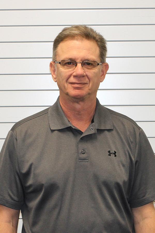 Doug Billups - Director of Operations