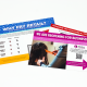 COVID Direct Mail